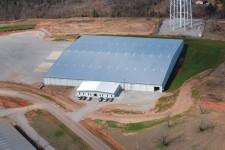 Shoreline Distribution Building